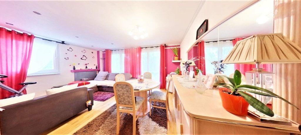 Appartement à vendre 4 79m2 à Sannois vignette-1