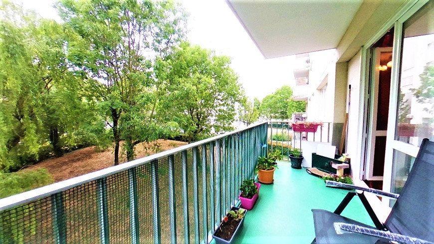 Appartement à vendre 4 79m2 à Sannois vignette-2