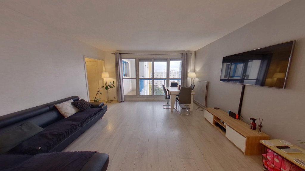 Appartement à vendre 4 79m2 à Argenteuil vignette-2