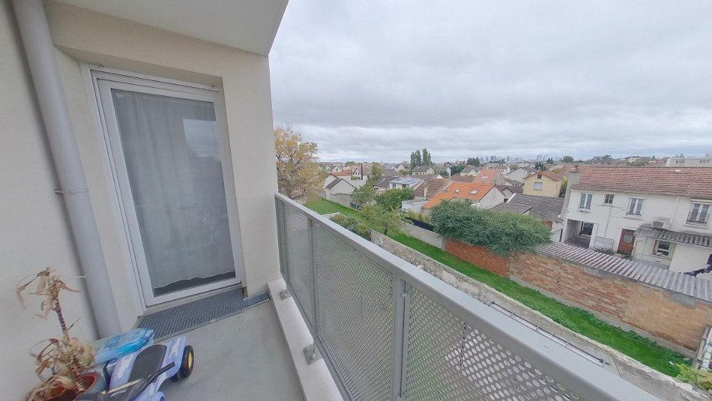 Appartement à vendre 4 74.15m2 à Argenteuil vignette-5