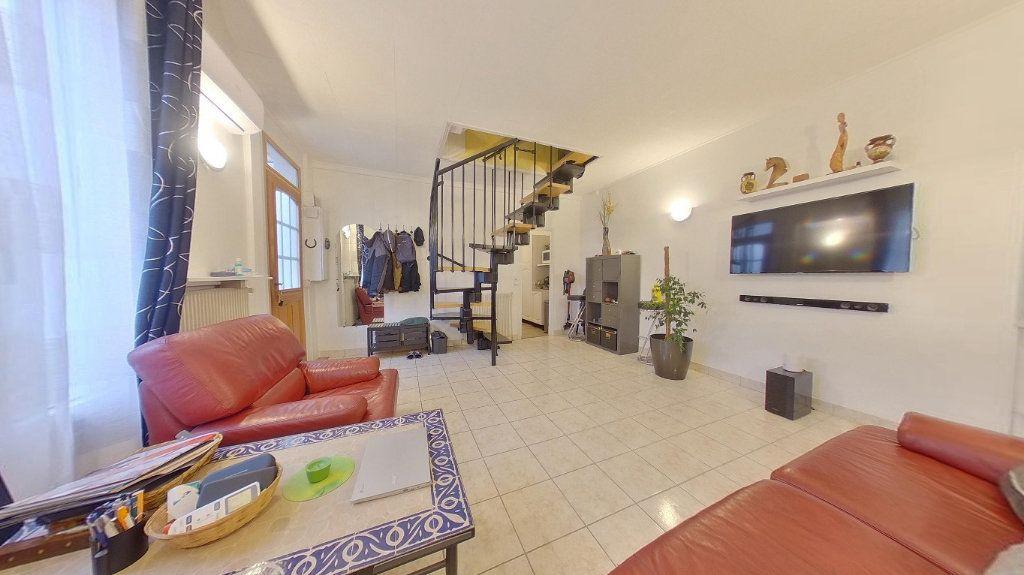 Maison à vendre 4 70.72m2 à Argenteuil vignette-5