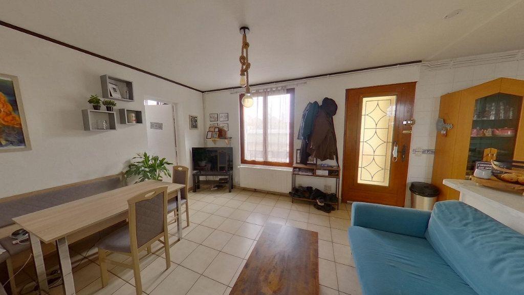 Appartement à vendre 3 49m2 à Argenteuil vignette-2