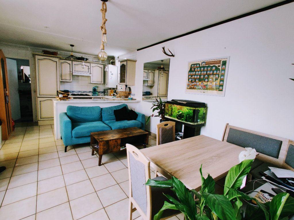 Appartement à vendre 3 49m2 à Argenteuil vignette-3