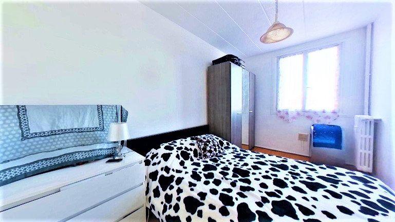 Appartement à vendre 3 51m2 à Argenteuil vignette-1