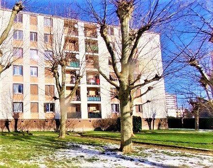 Appartement à vendre 3 51m2 à Argenteuil vignette-2