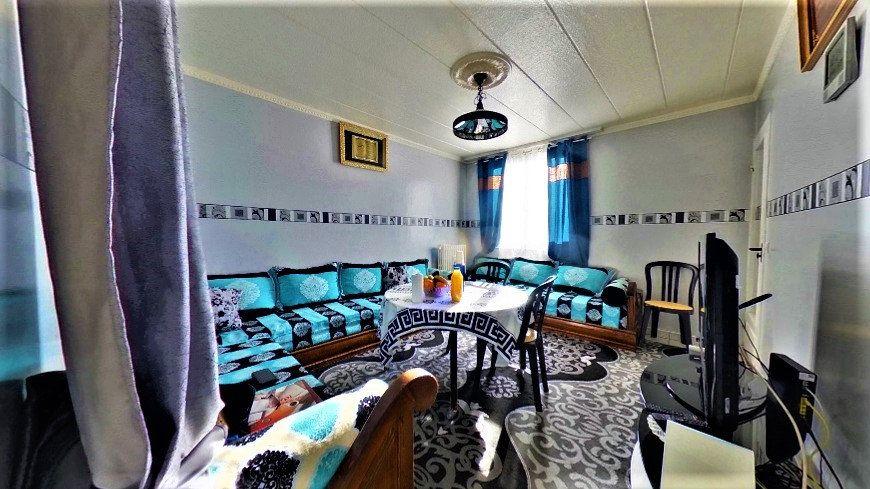 Appartement à vendre 3 51m2 à Argenteuil vignette-4