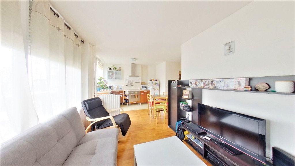 Appartement à vendre 1 34.71m2 à Argenteuil vignette-1