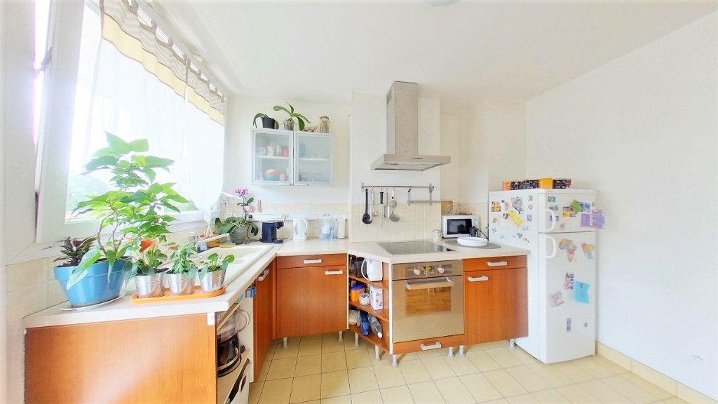 Appartement à vendre 1 34.71m2 à Argenteuil vignette-2