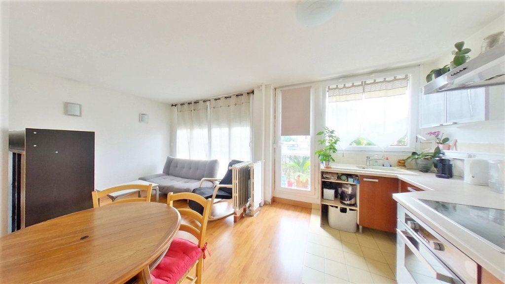 Appartement à vendre 1 34.71m2 à Argenteuil vignette-4