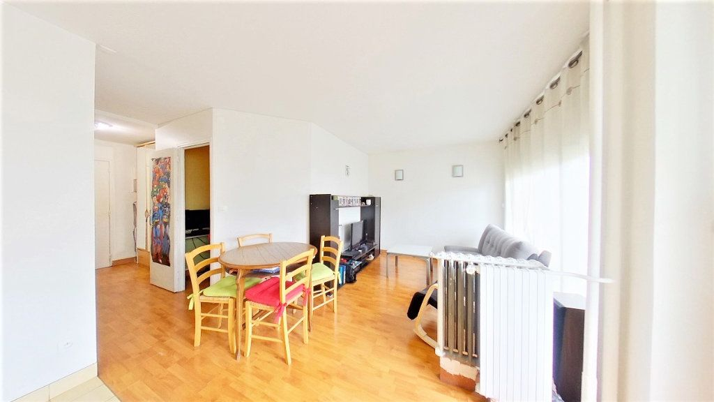 Appartement à vendre 1 34.71m2 à Argenteuil vignette-5