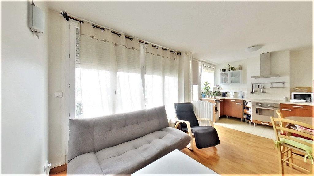 Appartement à vendre 1 34.71m2 à Argenteuil vignette-9
