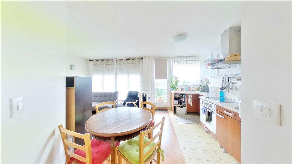 Appartement à vendre 1 34.71m2 à Argenteuil vignette-10