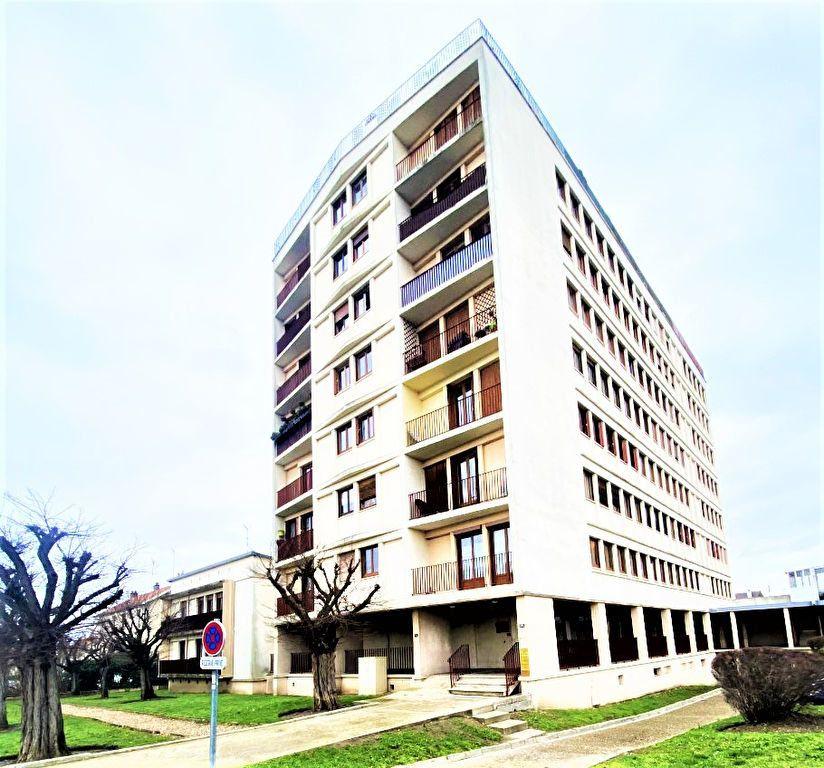 Appartement à vendre 3 59.55m2 à Taverny vignette-1