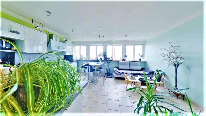 Appartement à vendre 3 59.55m2 à Taverny vignette-2