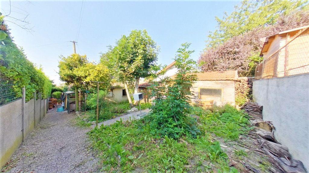 Maison à vendre 2 40m2 à Argenteuil vignette-1