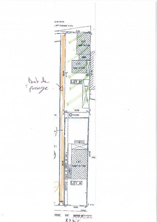 Maison à vendre 2 40m2 à Argenteuil vignette-3