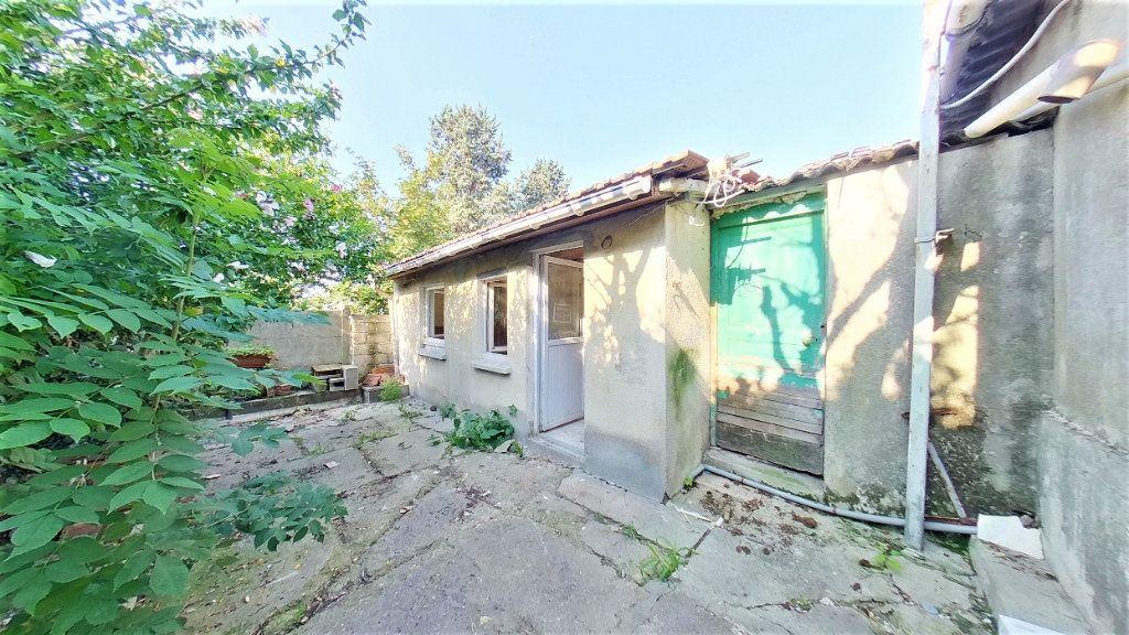 Maison à vendre 2 40m2 à Argenteuil vignette-6