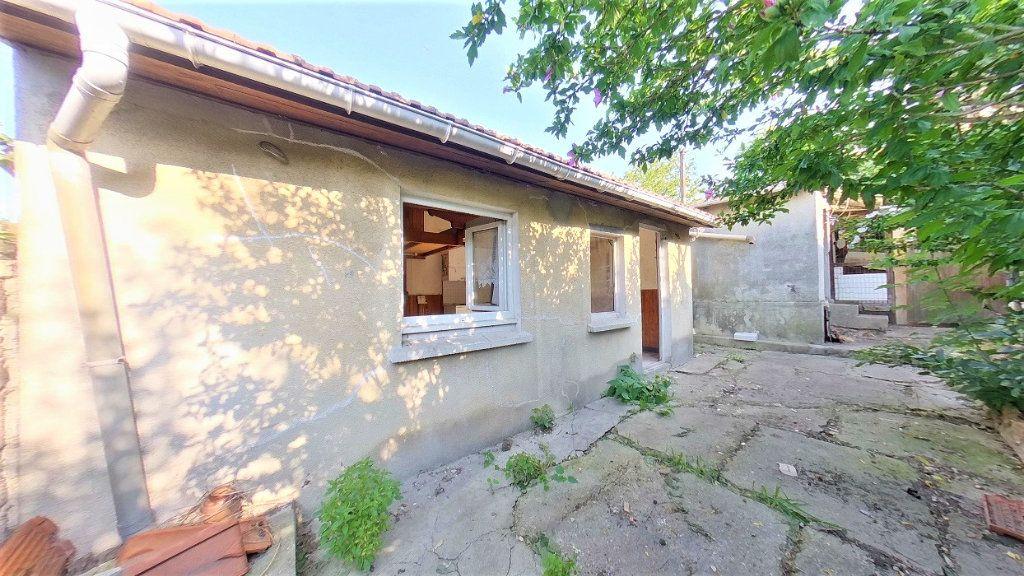 Maison à vendre 2 40m2 à Argenteuil vignette-7