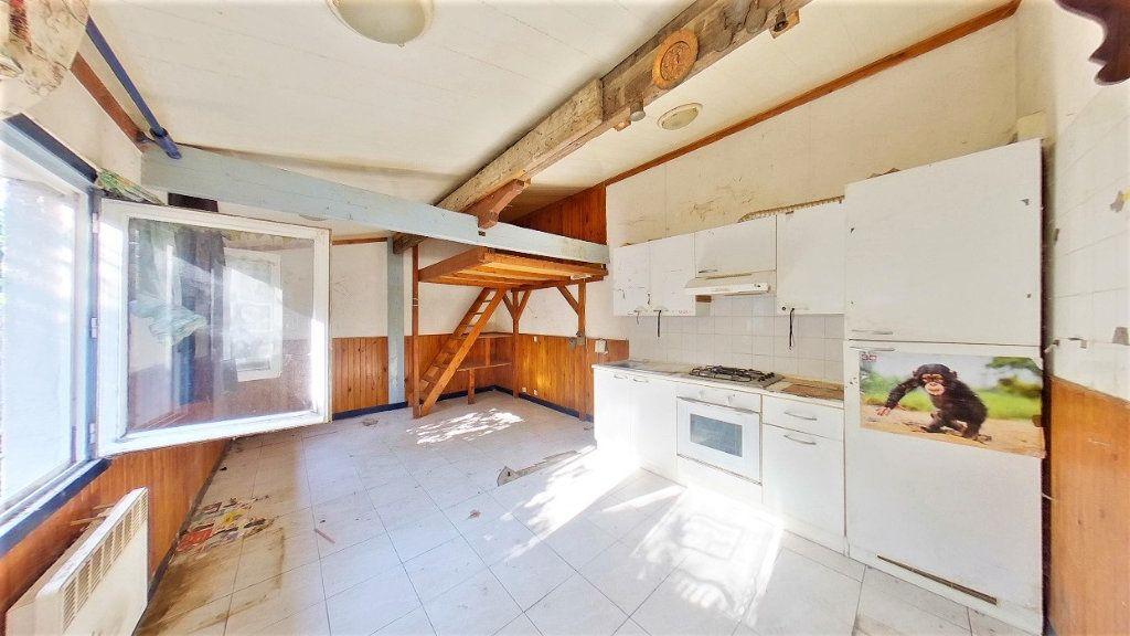 Maison à vendre 2 40m2 à Argenteuil vignette-8