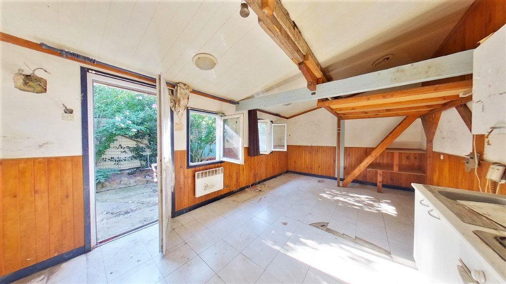 Maison à vendre 2 40m2 à Argenteuil vignette-9