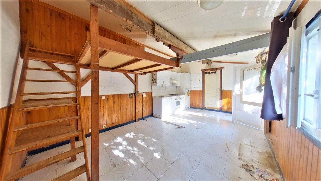Maison à vendre 2 40m2 à Argenteuil vignette-10