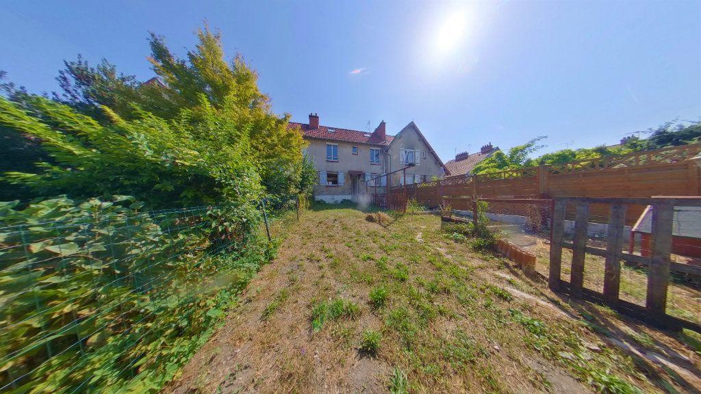 Maison à vendre 4 100m2 à Argenteuil vignette-1