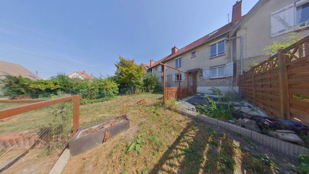 Maison à vendre 4 100m2 à Argenteuil vignette-2