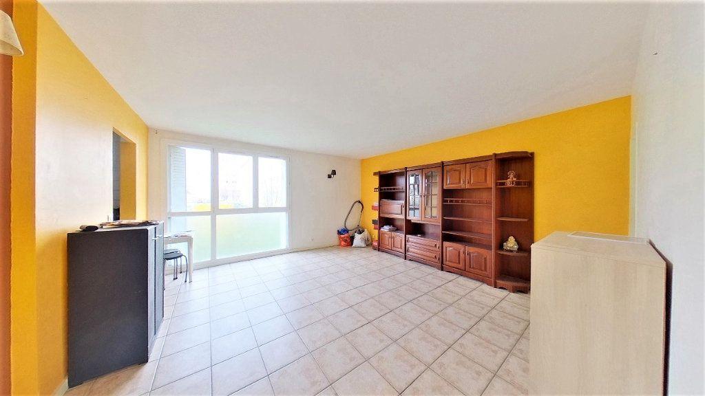 Appartement à vendre 4 66.42m2 à Argenteuil vignette-1