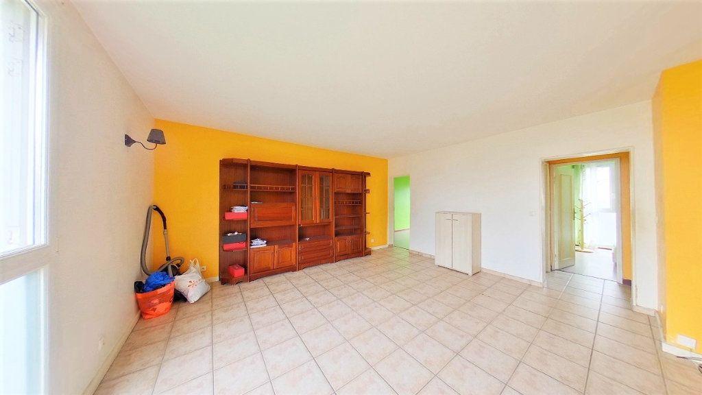 Appartement à vendre 4 66.42m2 à Argenteuil vignette-2