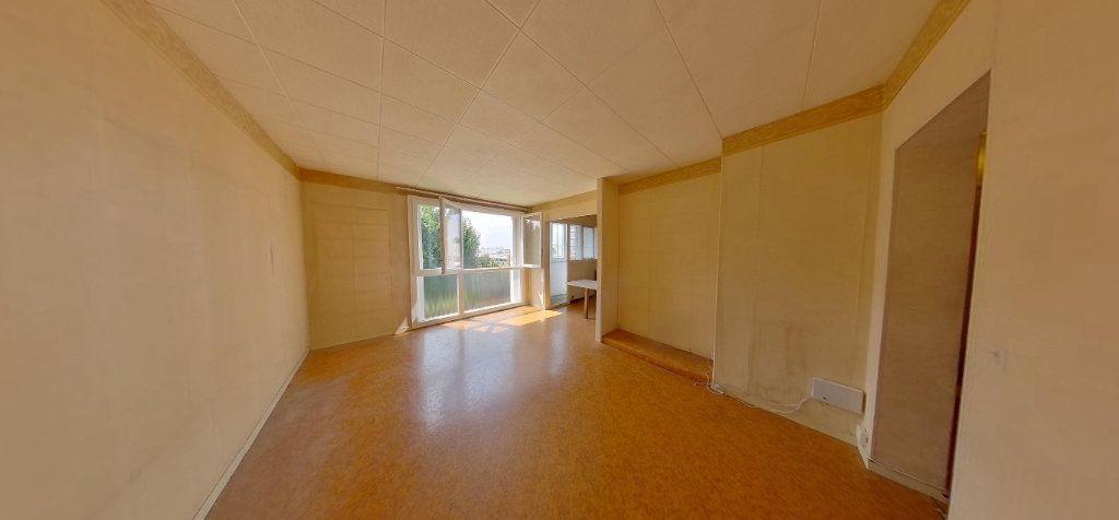 Appartement à vendre 2 42.29m2 à Argenteuil vignette-1