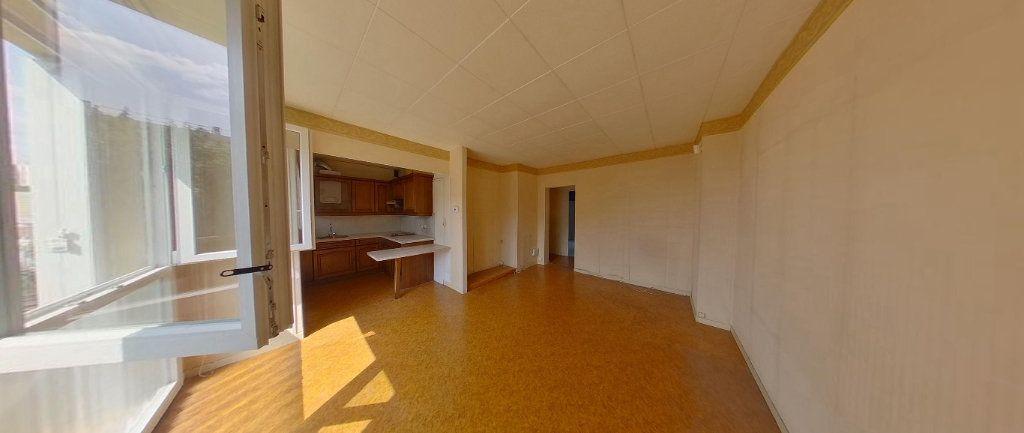 Appartement à vendre 2 42.29m2 à Argenteuil vignette-2