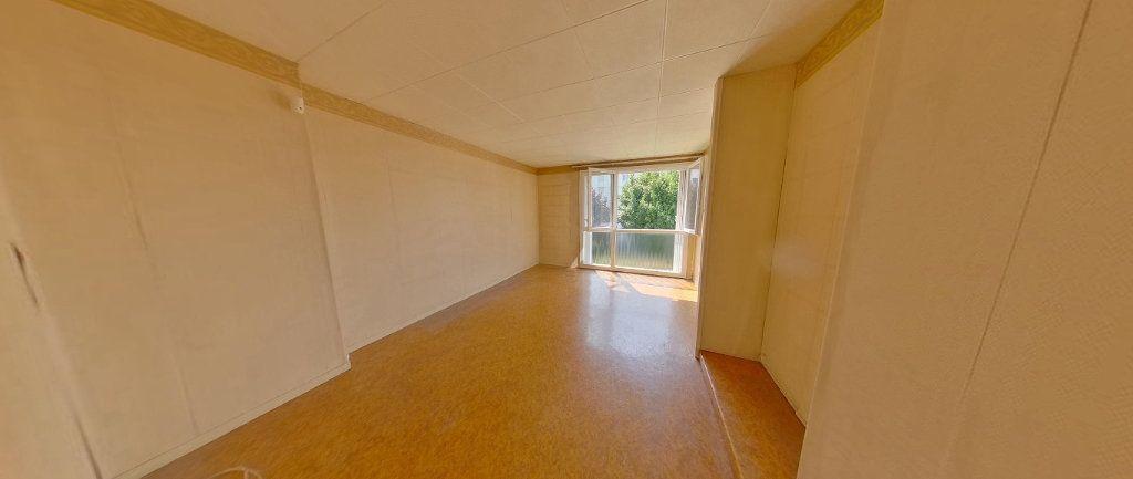 Appartement à vendre 2 42.29m2 à Argenteuil vignette-3