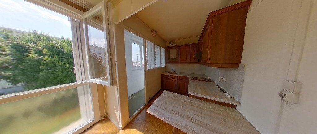 Appartement à vendre 2 42.29m2 à Argenteuil vignette-5