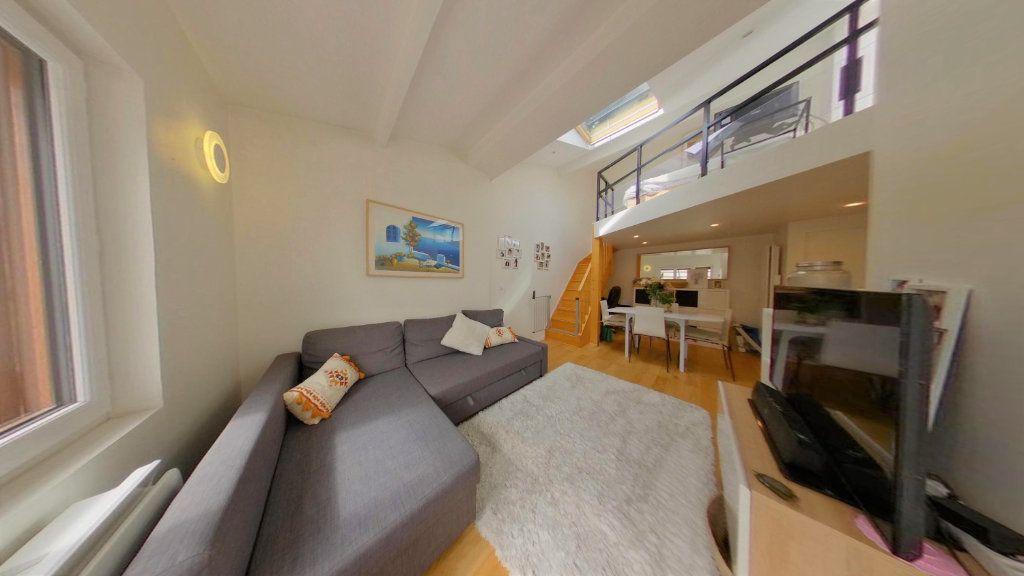 Maison à vendre 3 67.44m2 à Argenteuil vignette-2