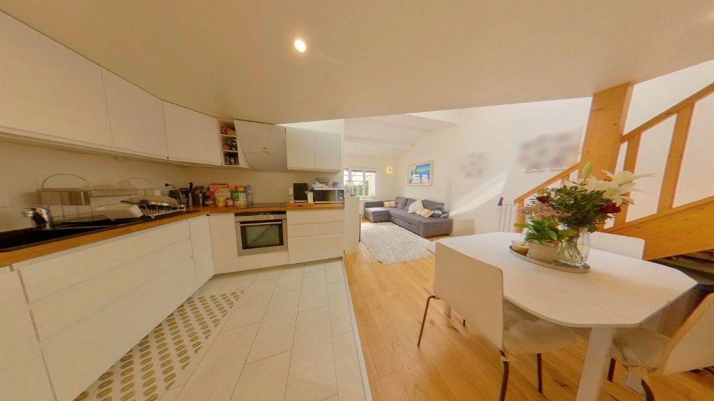Maison à vendre 3 67.44m2 à Argenteuil vignette-3