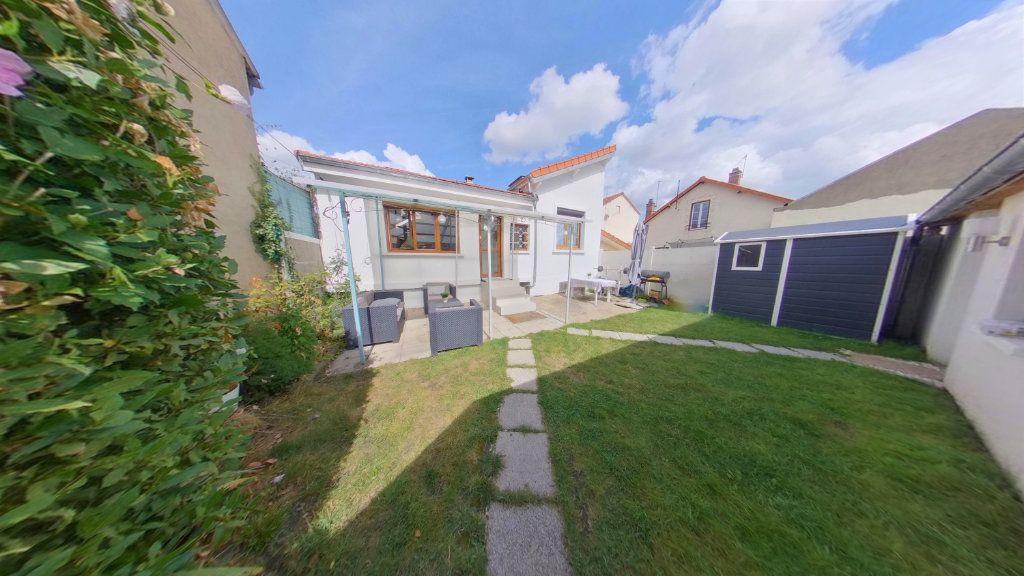 Maison à vendre 3 67.44m2 à Argenteuil vignette-4