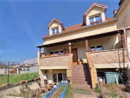 Maison à vendre 6 132m2 à Argenteuil vignette-1