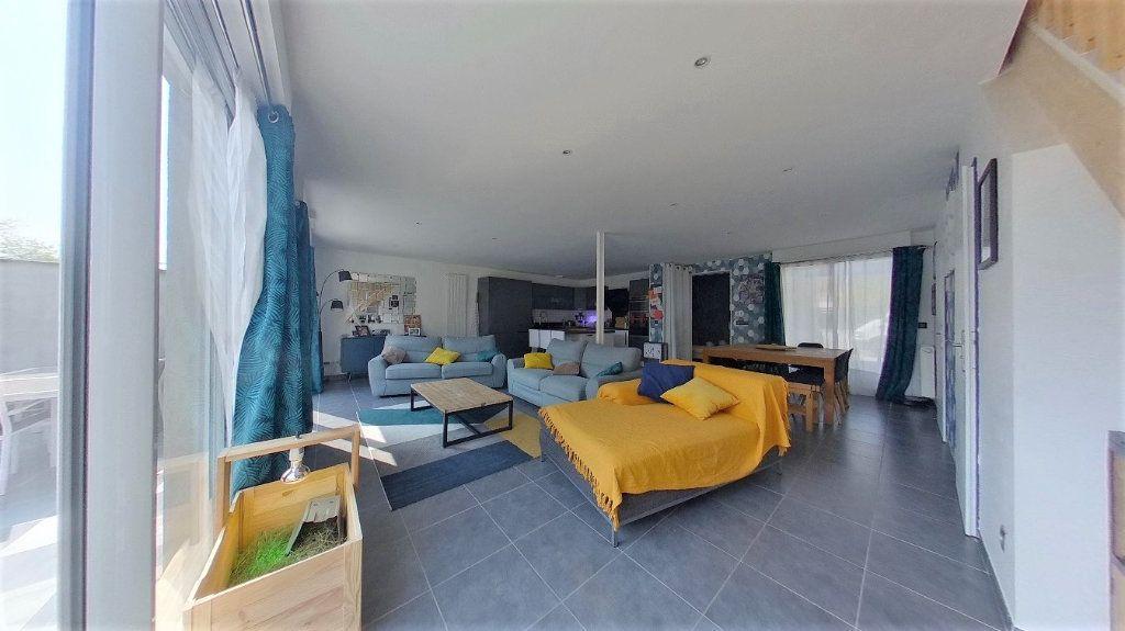 Maison à vendre 6 130m2 à Argenteuil vignette-1