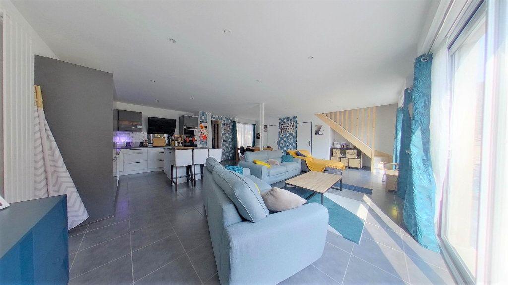 Maison à vendre 6 130m2 à Argenteuil vignette-2