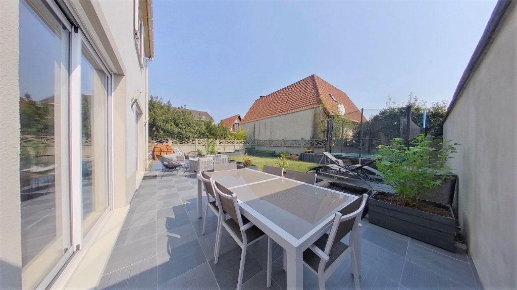 Maison à vendre 6 130m2 à Argenteuil vignette-3