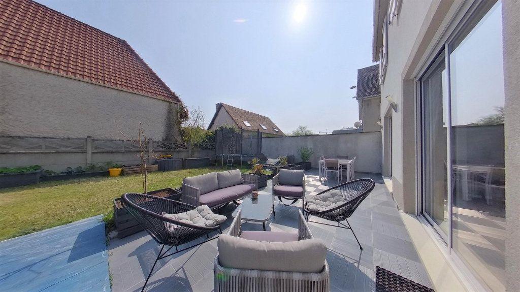 Maison à vendre 6 130m2 à Argenteuil vignette-4