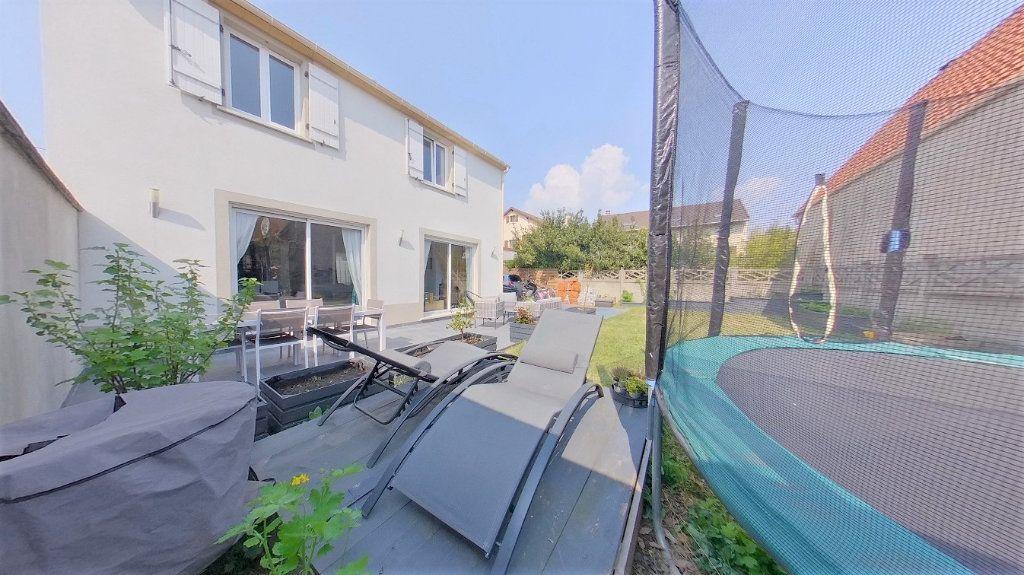 Maison à vendre 6 130m2 à Argenteuil vignette-8