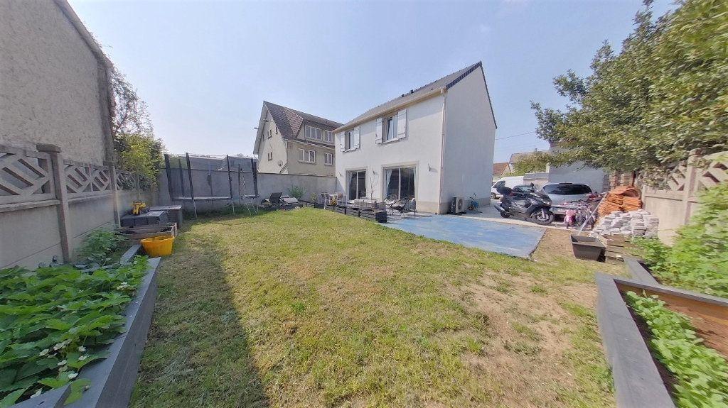 Maison à vendre 6 130m2 à Argenteuil vignette-17