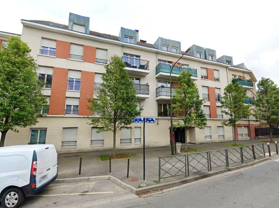 Appartement à vendre 3 56.41m2 à Argenteuil vignette-1