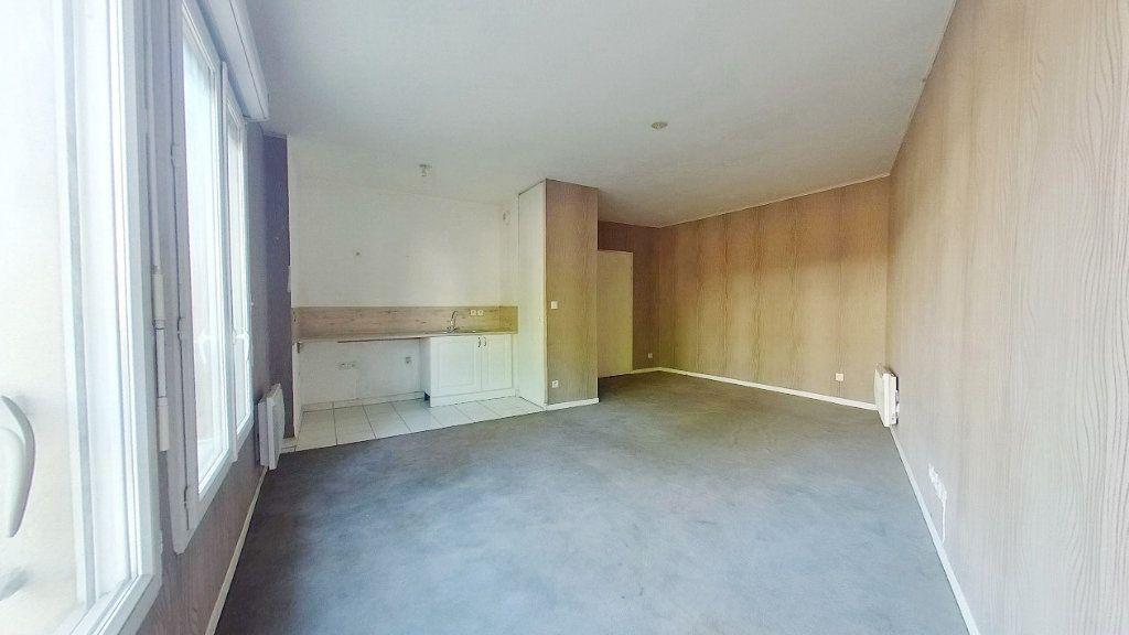 Appartement à vendre 3 56.41m2 à Argenteuil vignette-2
