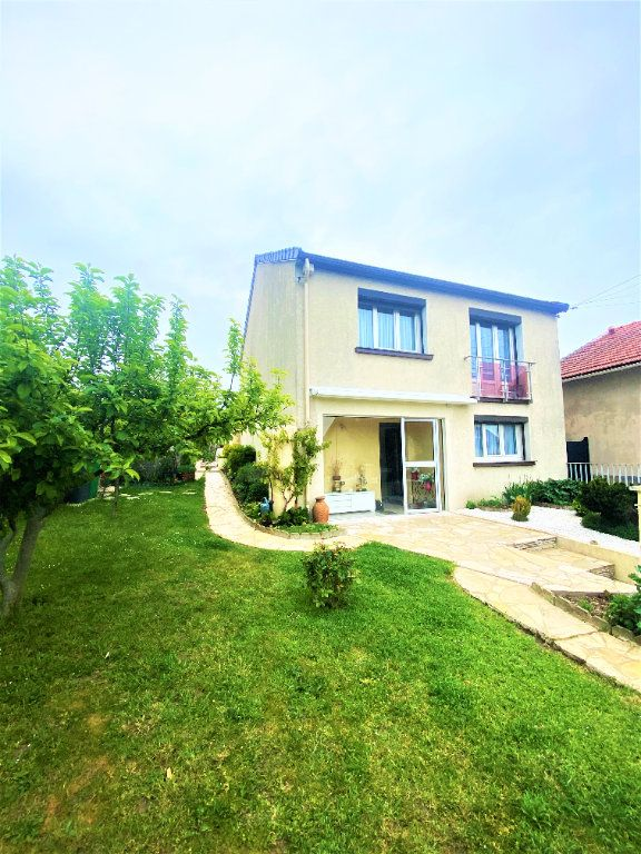 Maison à vendre 5 125m2 à Argenteuil vignette-1