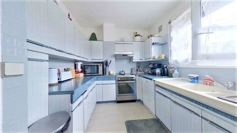 Maison à vendre 5 125m2 à Argenteuil vignette-6