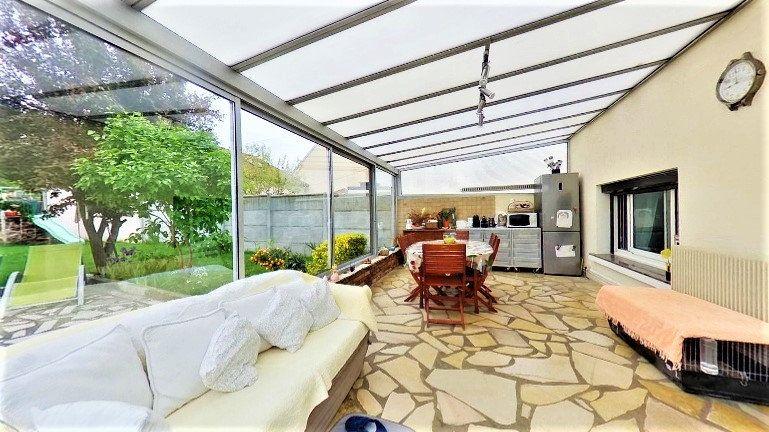 Maison à vendre 5 125m2 à Argenteuil vignette-8