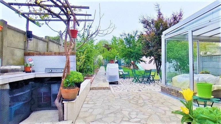 Maison à vendre 5 125m2 à Argenteuil vignette-10