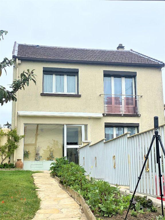 Maison à vendre 5 125m2 à Argenteuil vignette-14